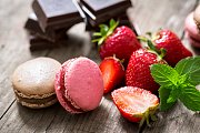Culinary World Favorite: French Macarons