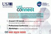 USJ Connect Job Fair & Networking 2019