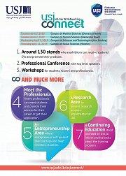USJ Connect Job Fair & Networking 2019