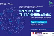 Open Day for Telecommunications