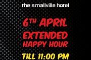 La Nuit des Musées - The Smallville Hotel