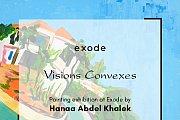 Visions Convexes | Solo Exhibition by Hanaa Abdel Khalek