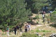 Kobayyat Karm Chbat Hike with Vamos Todos