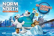 Norm of The North 2
