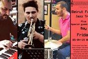 Beirut Fused Jazz Trio