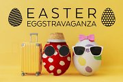 Easter Eggstravaganza at The Smallville Hotel