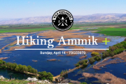 Hiking Ammik + with Wild Explorers