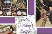 Palm Sunday at Byblos Garden