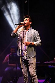 World Premiere: Cine Concert  with Mohammed Assaf - Part of Baalbeck International Festival 2019