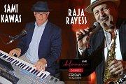 Sami Kawas & Raja Rayess at Bloom