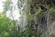 Advanced Hiking Mazra3et El-Shouf to Wadi El-Mokhtara with Footprints Club