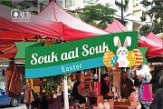 Easter Souk Aal Souk - Jeanne D'Arc Street Farmers Market