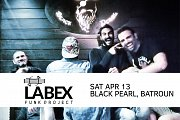 "LABEX Funk Project ""LIVE"""