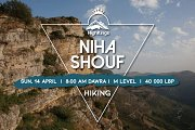 Niha Hike - Chouf | HighKings