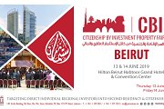 Citizenship By Investment Property Fair 2019  (CBIPF)