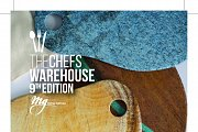 The Chefs Warehouse 9th Edition