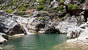 Hiking Wedi El Deloum with Rovers Lebanon