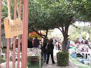 Book Market Byblos - May 2019