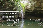 Mokhtara Hidden Valley with Yolo