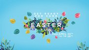 Easter Fun At The Village