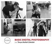 Basic Photography AM