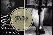 Conceptual Photography AM
