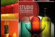 Studio Photography PM