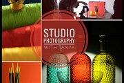 Studio Photography Intensive
