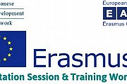 Erasmus+ Orientation Session & Training Workshop