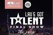 LAU's Got Talent! (Beirut)