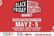 Black Friday Market Summer Edition