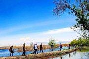 Ammiq Wetland Hiking with The Hiking Zone Team