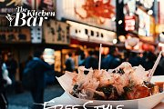 Free Style Street Food Cooking Package