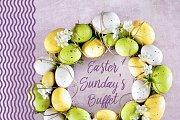 Easter Sundays at Byblos Garden