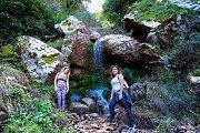 Hiking Annoubine with Lebanese Explorers