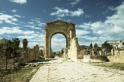 Tyre Ruins & Sea Side with Mira's Guided Tours