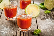 The Art of Mixology: Cinco de Mayo Fiesta!