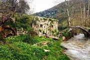 Hiking Nahr el Joz to Darb Mseilha with Golden feet