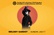 Melody Gardot -  Part of Baalbeck International Festival 2019