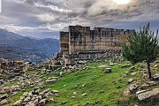 Darb al Roman Sfireh Hike with Golden feet