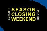 The Ballroom Blitz x Boiler Room: Season Closing Weekend