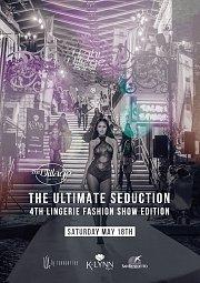The Ultimate Seduction: Lingerie Fashion Show