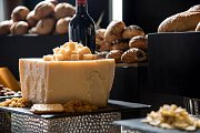 Phoenicia Culinary Institute Cooking Class - Cheese and Wine