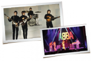 """BEATLEMANIA and ABBA-NOSTALGIA"""