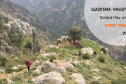 Qadisha Valley - Guided Hike with Hiking Tours
