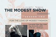 The Modest Show - Season 2