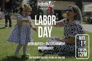 Labor Day at Jardin De Vie