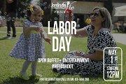 Labor Day at Jardin De Vie