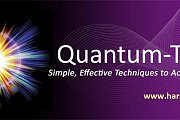 Quantum-Touch Level 1 USA Certified Course in Beirut