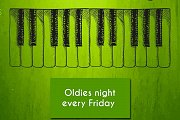 Oldies Night Live Performance